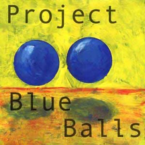 Project Blue Balls: Finding My Dream Girl