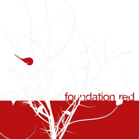 Foundation Red