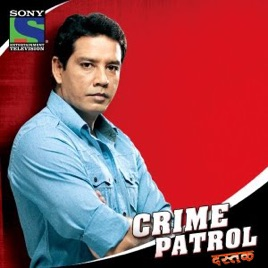 SONY's Crime Patrol - Dastak : Official Podcast on Apple