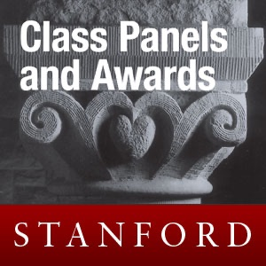 Class Panels and Awards at Reunion Homecoming