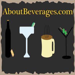 AboutBeverages - Podcast Artwork