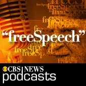 CBSNews freeSpeech