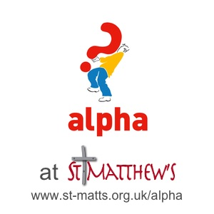 Alpha at St. Matthew's