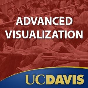 Advanced Visualization (ECS277)