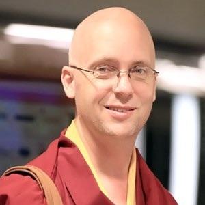 Lama David Karma Choephel