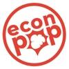 EconPop Podcast artwork