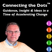 __ Connecting the Dots Podcast __