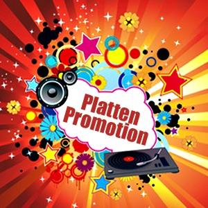 Plattenpromotion.de Podcast