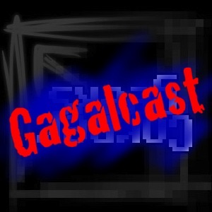 Gagalcast Podcast Feed (mp3)
