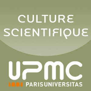 UPMC Culture scientifique
