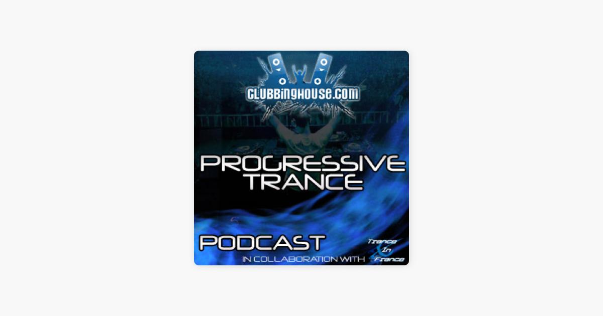 Progressive Trance Podcast on Apple Podcasts