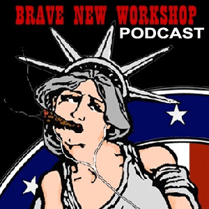 The Brave New Podcast