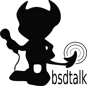 BSD Now on Apple Podcasts