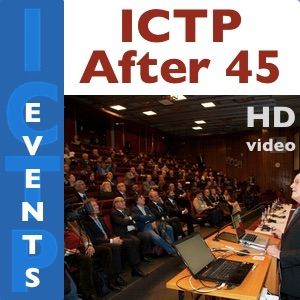 ICTP After 45 (HD video)