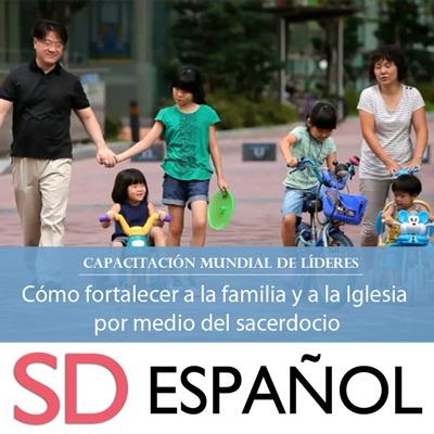 Reunión Mundial de Capacitación de Líderes   SD   SPANISH