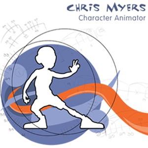 Chris Myers Character Animator