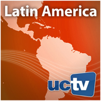 Latin America (Video) podcast