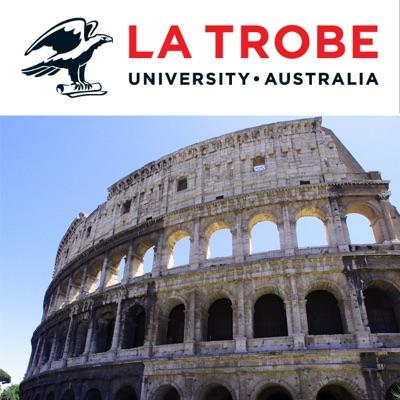 The Roman World:La Trobe University