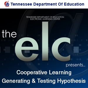 Cooperative Learning: Generating and Testing Hypothesis