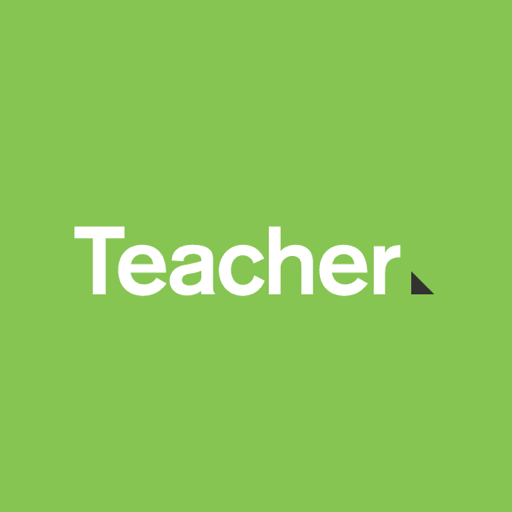 Cover image of Teacher Magazine (ACER)