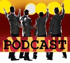 Jersey Boys Podcast