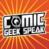 Comic Geek Speak Podcast - The Best Comic Book Podcast artwork