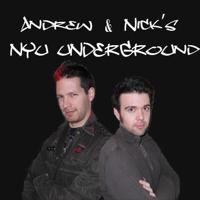 Andrew & Nick's NYU Underground podcast