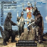 Afternoon Tea at the Aquarium podcast