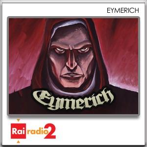 Eymerich, la scala per l'inferno