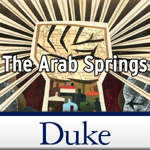 Arab Springs:Duke University Middle East Studies Center, Center for the Study of the Middle East and Muslim Civilizations at UNC-Chapel Hill