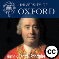 Hume's Central Principles podcast