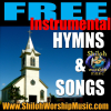 Free Instrumental Hymns and Songs - Shiloh Worship Music