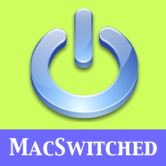 MacSwitched podcast