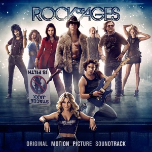 Rock Of Ages: Podcast
