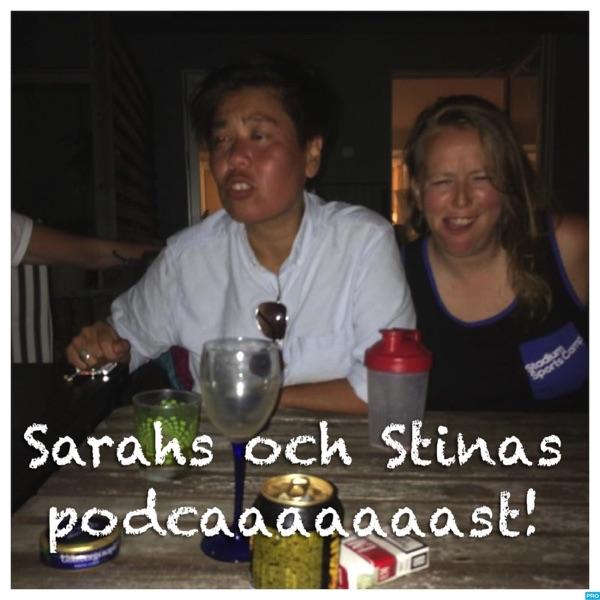 Sarah och Stinas podcast