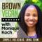 Brown Vegan