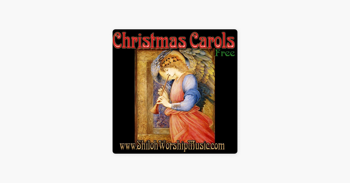 Christmas Hymns Youtube.Christmas Carols Hymns And Songs Free On Apple Podcasts