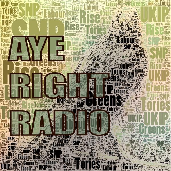 Test – Aye Right Radio