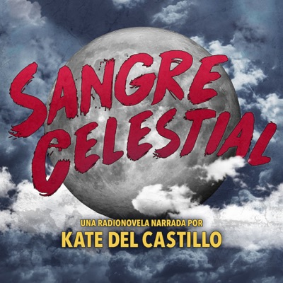 Sangre Celestial:KCRW