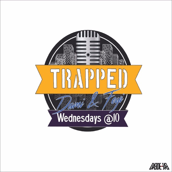 Trapped Radio Show