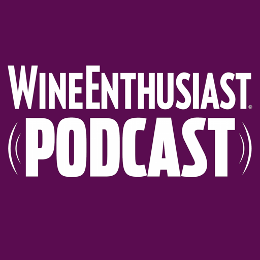 Cover image of Wine Enthusiast Podcast