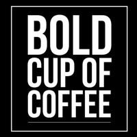 Bold Cup of Coffee - The Brew podcast