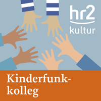 hr2 Kinderfunkkolleg: Religion podcast