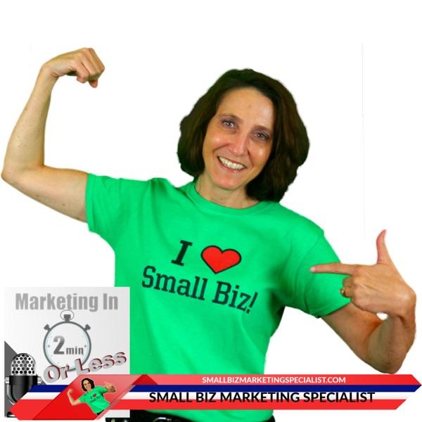 Small Biz Marketing Specialist