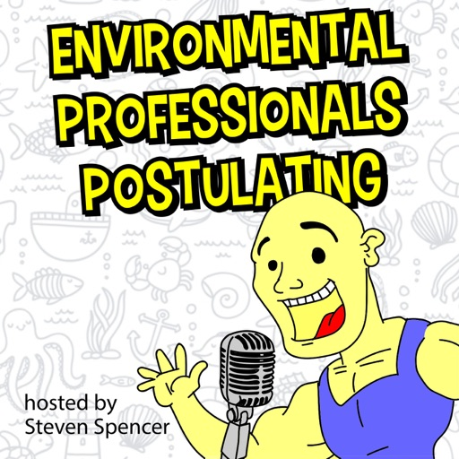 Cover image of Environmental Professionals Postulating