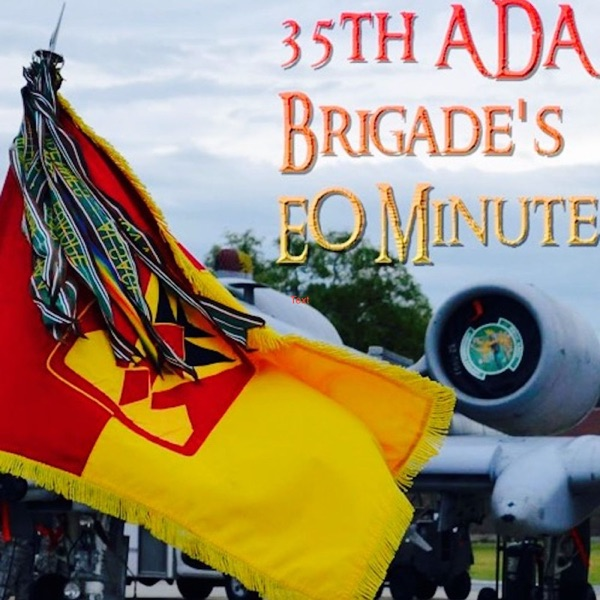 35th ADA's Equal Opportunity Minute