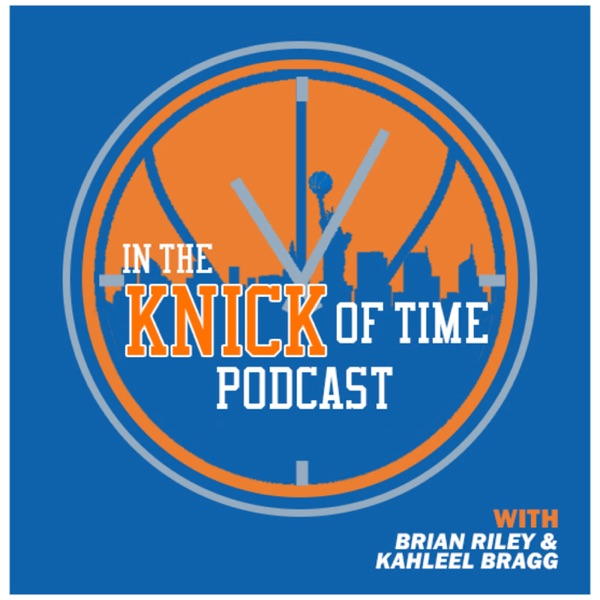 The Brian and Kahleel Basketball Podcast