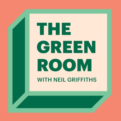 The Green Room with Neil Griffiths:Handshake Media