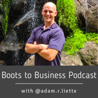 Boots to Business Podcast podcast