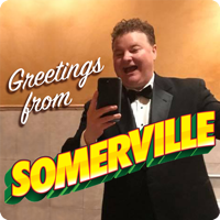 Greetings From Somerville podcast